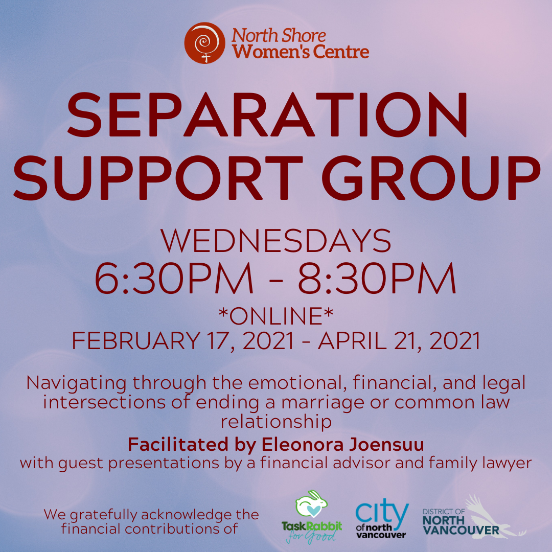 Separation Support Group
