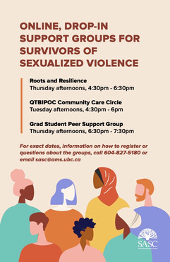 Virtual Support Groups