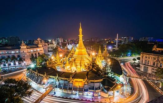 Myanmar Finance