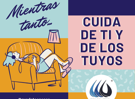 Estado de Alarma // COVID-19