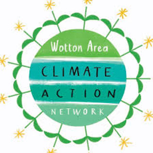 Wotton Area Climate Action Network speaker event