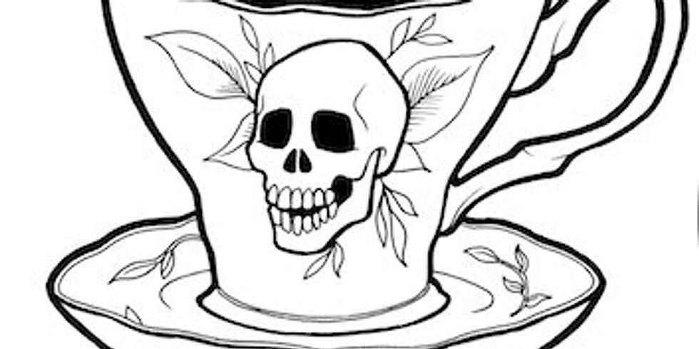 Wotton Pop-up Death Café