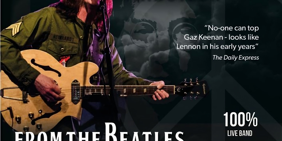 Lennon Retrospective