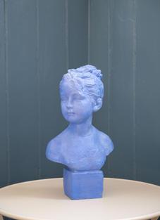 Lot 44: Martin Clarke - Blue Lady