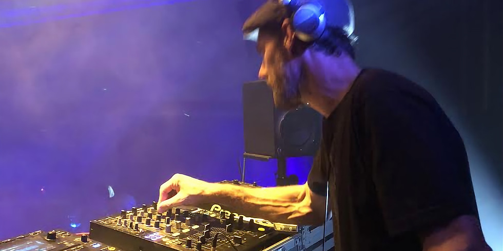 DJ NIGHT with HUGEhands  - Dementia Connections Fundraiser