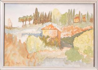 Lot 29: Shelly B - Landscape 1