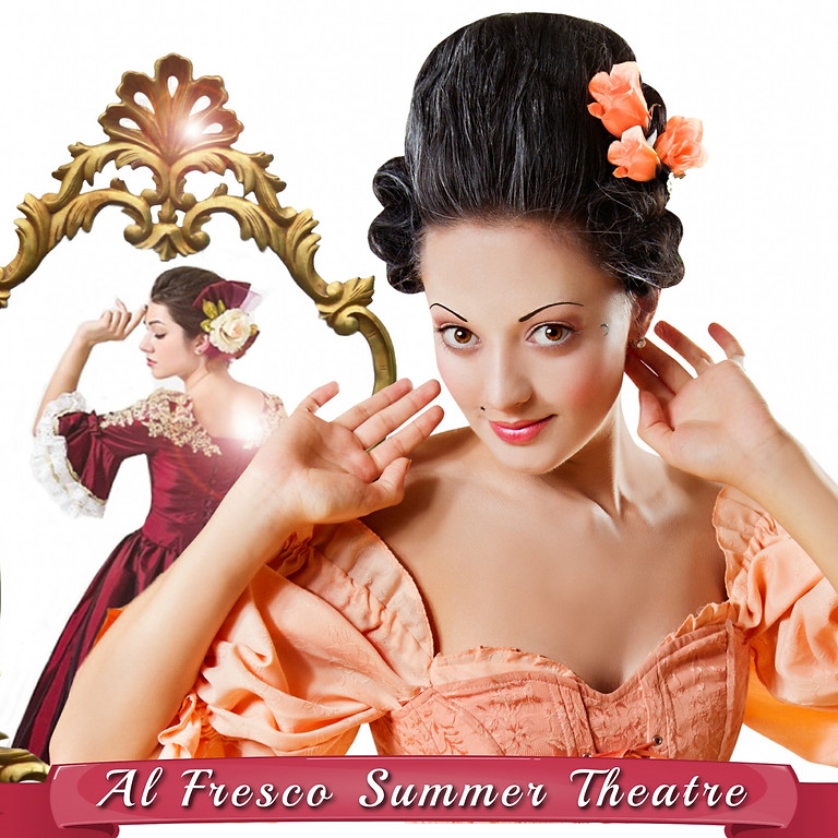 Outdoor Theatre: She Stoops to Conquer