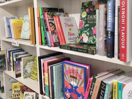 Introducing the Cotswold Book Room