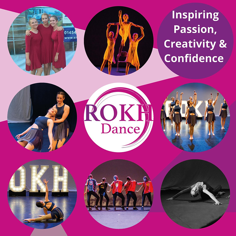 ROKH Dance: Street - Fuze