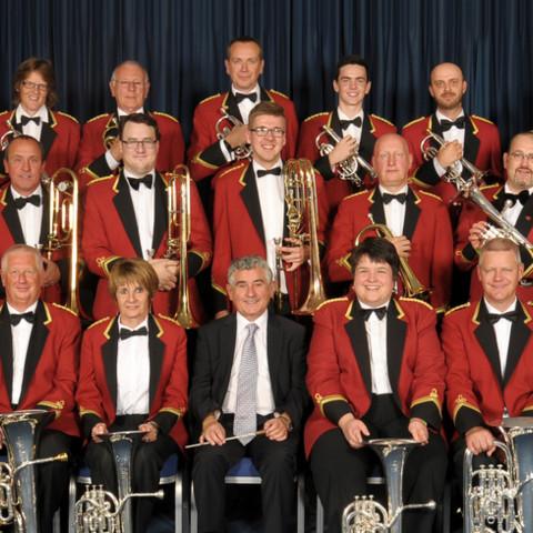 Wotton Silver Band