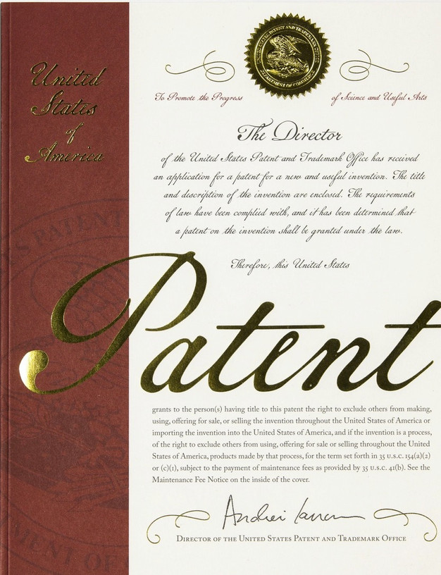 10,000,000 Patents And Counting