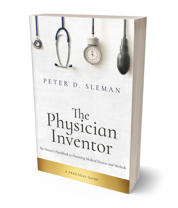 New Release: The Physician Inventor