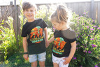 Limited Orders for Kids T-Shirts