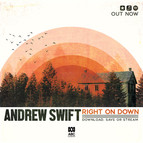 'Right On Down' Out Now!