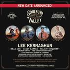 Goulburn Valley CMF - Rescheduled