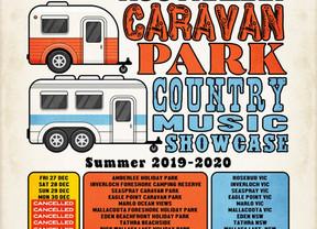Caravan Park Tour Cancelled Dates