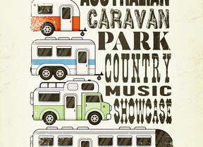 Eden Caravan Muster