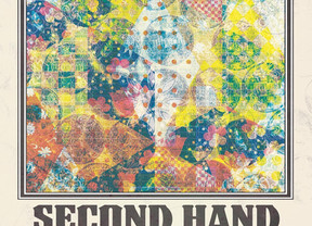 Second Hand - Debut Duet with Gretta Ziller Out Now!