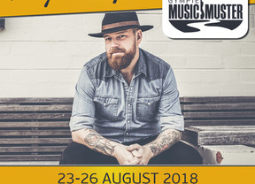 Gympie Muster 2018