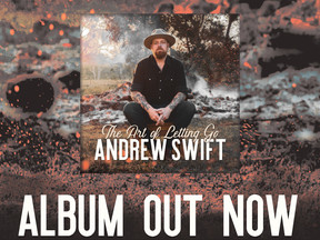 The Art Of Letting Go - OUT NOW!