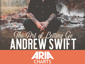 The Art Of Letting Go Debuts at #1 on the ARIA Country Chart