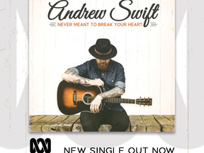 Never Meant To Break Your Heart - Out Now!
