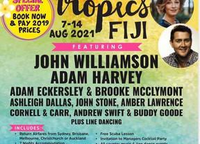 Tunes In The Tropics 2021