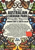 QLD Caravan Park Tour Cut Short