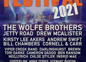Country Rocks Festival 2021