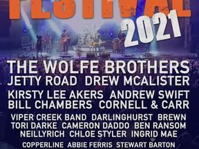 Country Rocks Festival 2021