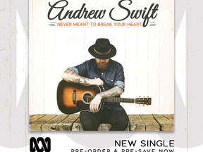 New Single & New Record Label