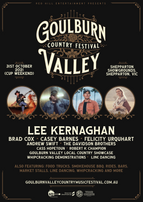 Goulburn Valley Country Music Festival