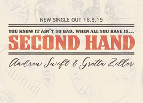 Pre-Save & Order New Duet with Gretta Ziller