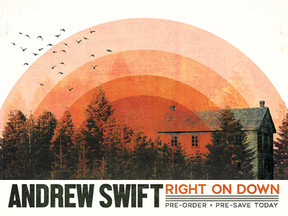 New Single 'Right On Down' 18.9.2020