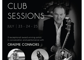The Supper Club Sessions
