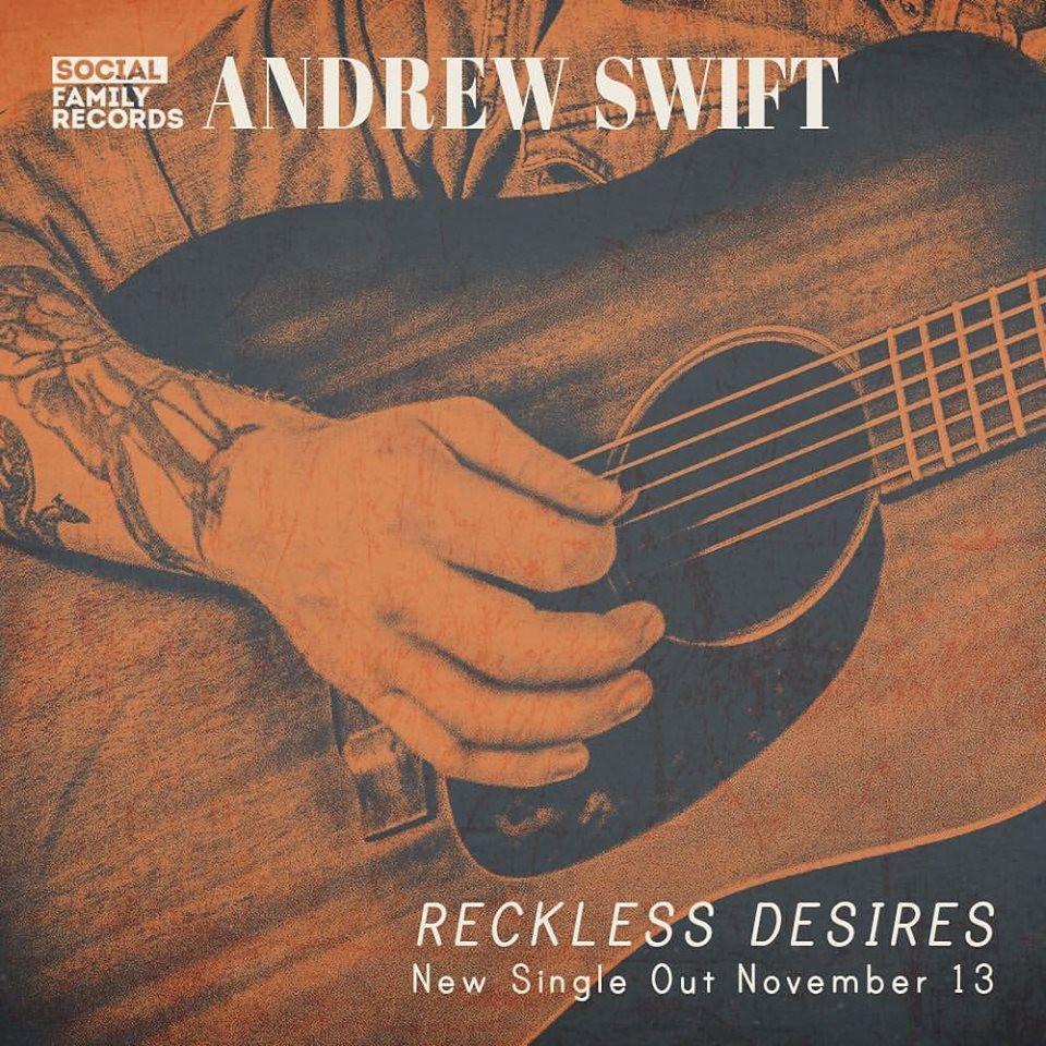 Reckless Desires Teaser