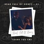 Head Full Of Honey #1 on CMT Australia