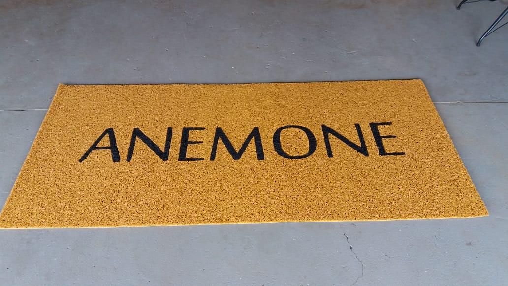 #anemone
