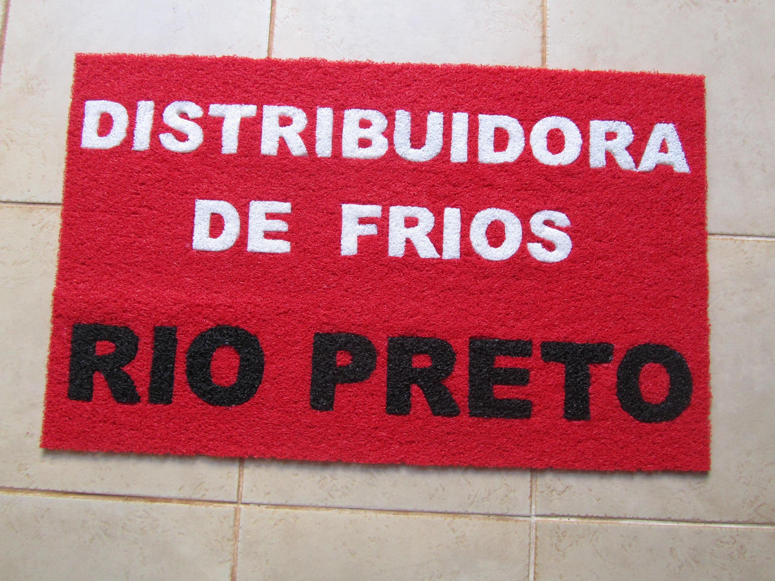 Distribuidora de Frios Rio Preto.
