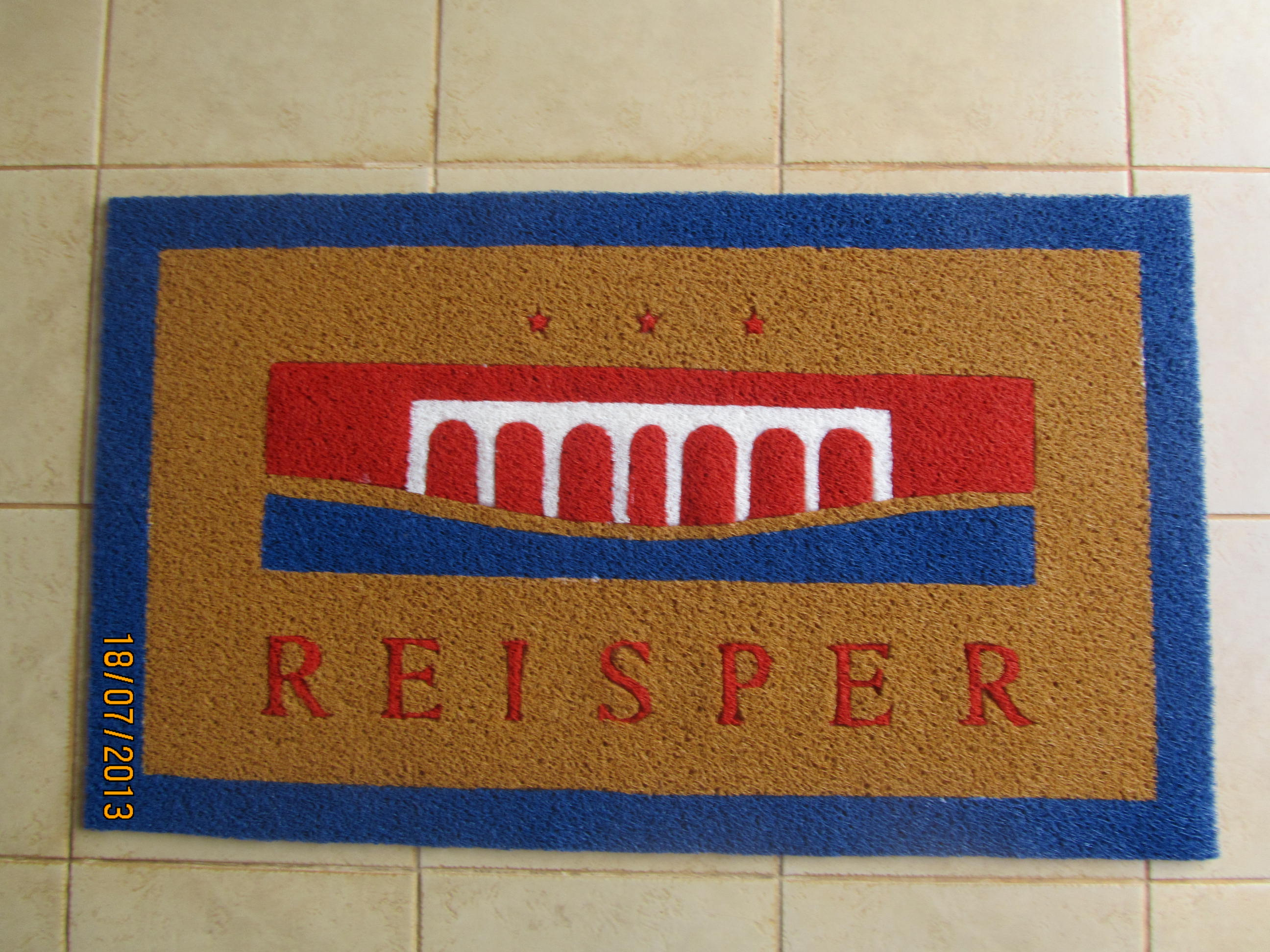 Reisper