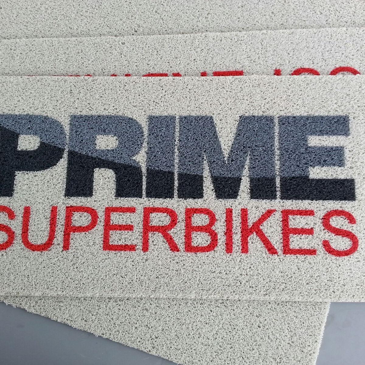 Prime Superbikes