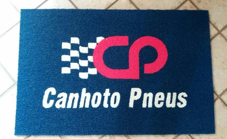 Canhoto Pneus
