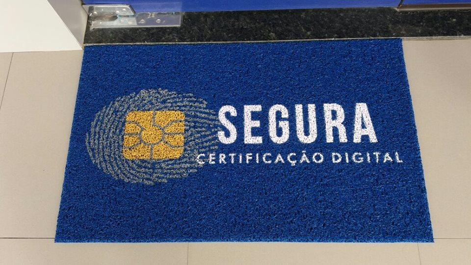 Segura Certificação Digital