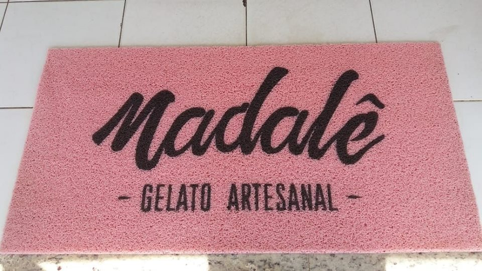 #madalegelato