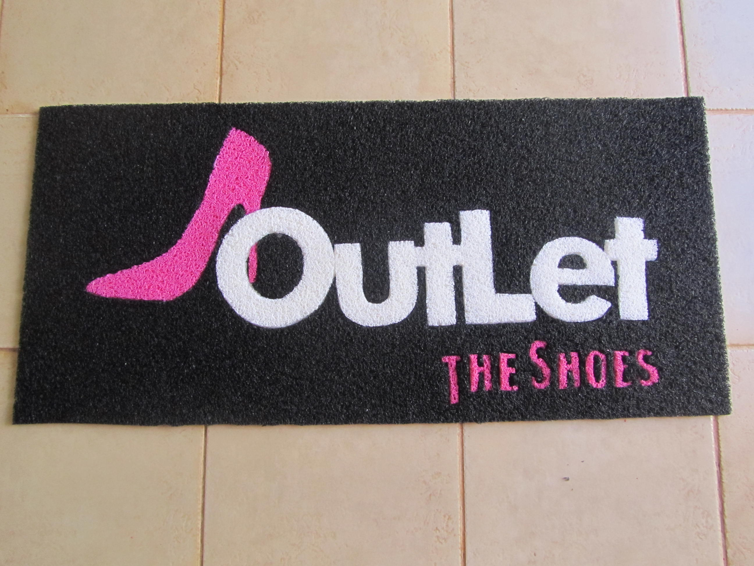Outlet The Shoes.