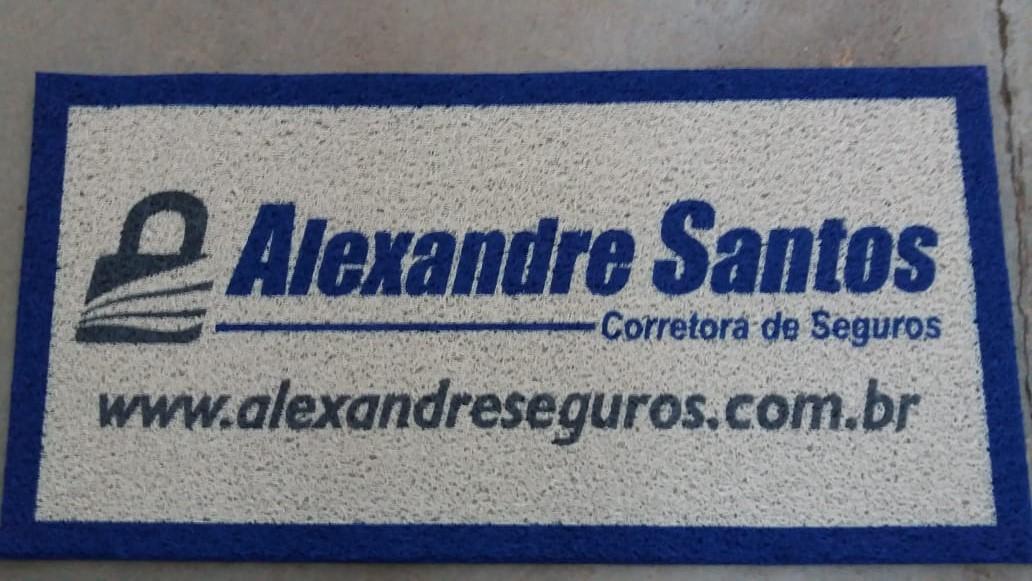 Alexandre santos Seguros