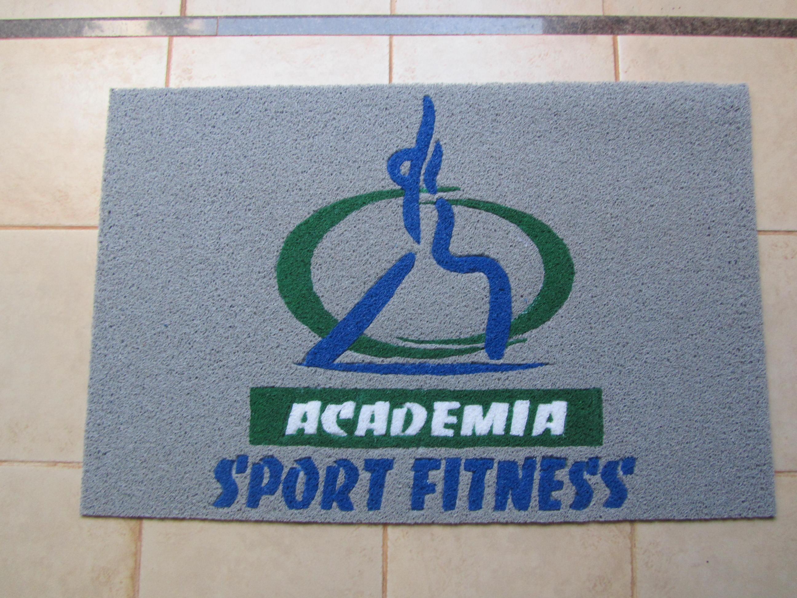 Academia Sport Fitness.