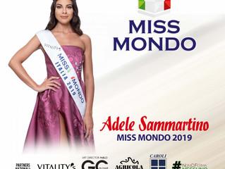 Miss Mondo Lombardia 2019\20