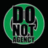 Logo Do Not Agency
