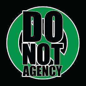 Logo Do Not Agency
